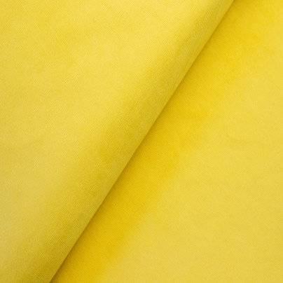 Stoff Mircofaser Gelb - Victoria 40